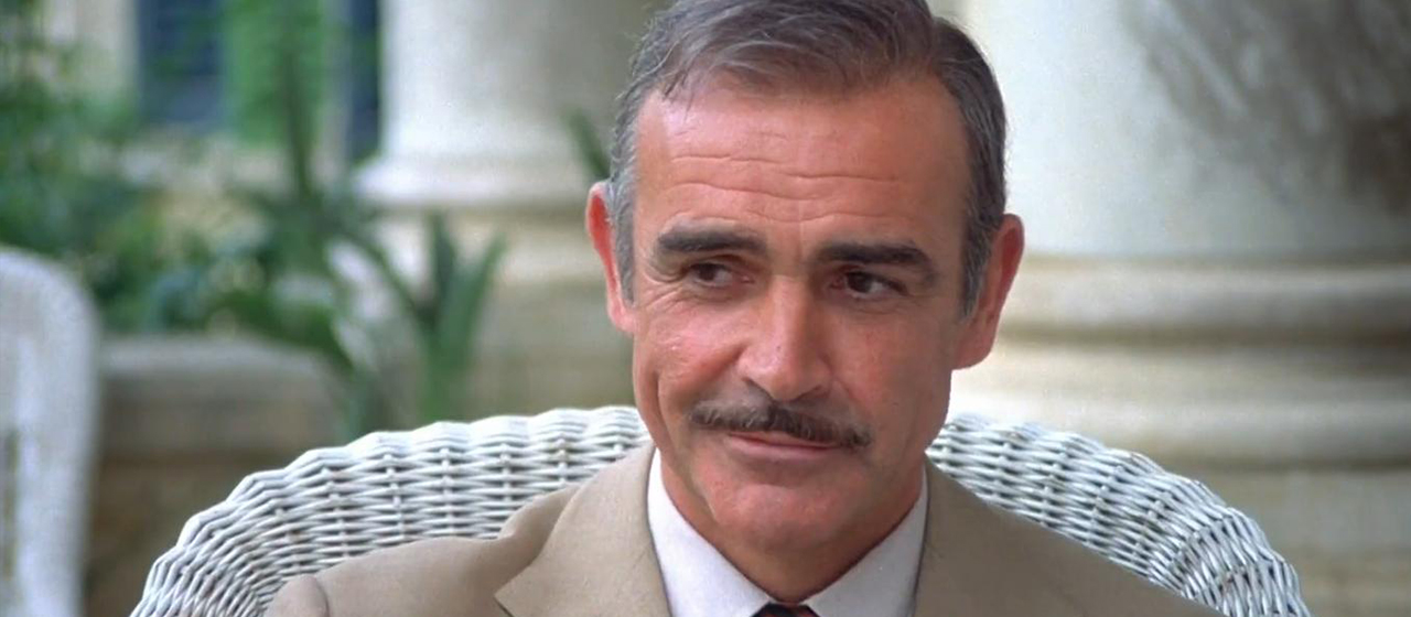 where is sean connery from