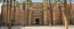 Andalucia Destino de Cine - Plaza de la Catedral