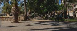 Andalucia Destino de Cine - Parque Nicolás Salmerón