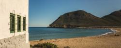 Andalucia Destino de Cine - Der Strand von Rodalquilar