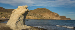 Andalucia Destino de Cine - La Isleta del Moro