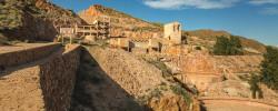 Andalucia Destino de Cine - Minas de oro