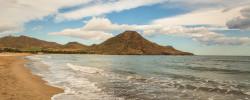 Andalucia Destino de Cine - Playa de los Genoveses