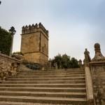 Andalucia Destino de Cine - Alcázar de los Reyes Cristianos
