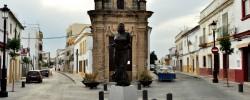 Andalucia Destino de Cine - Barrio de San Miguel