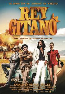 Andalucia Destino de Cine - Rey Gitano