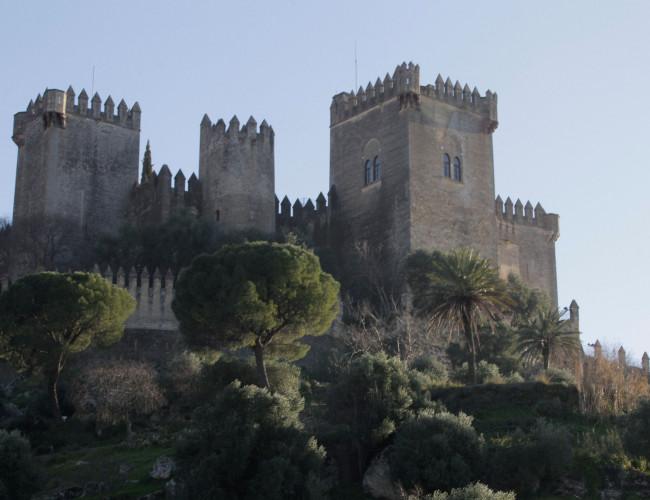 Andalucia Destino de Cine - Castillo de Almodóvar del Río