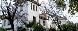 Andalucia Destino de Cine - Calle Chile
