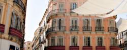 Andalucia Destino de Cine - Calle Granada