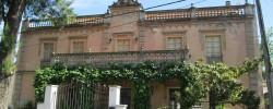 Andalucia Destino de Cine - Churriana