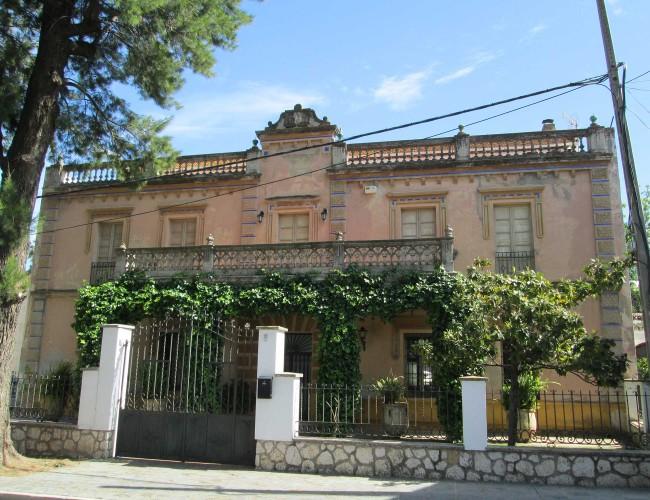 Andalucia Destino de Cine - Calle Grice Hutchinson, Plaza de la Inmaculada y Calle Vega