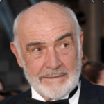 Andalucia Destino de Cine - Sean Connery – SEAN CONNERY