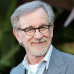 Andalucia Destino de Cine - Steven Spielberg - SEAN CONNERY