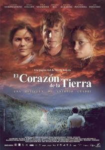 Andalucia Destino de Cine - The heart of the earth