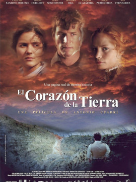 Andalucia Destino de Cine - El corazón de la tierra