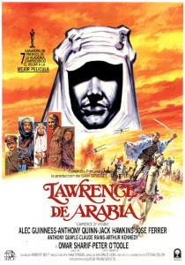 Andalucia Destino de Cine - Lawrence of Arabia