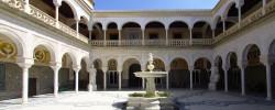 Andalucia Destino de Cine - Casa Pilatos