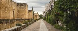 Andalucia Destino de Cine - Barrio de la Judería