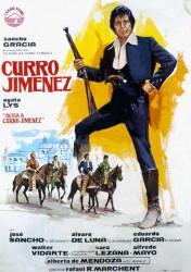 Andalucia Destino de Cine - Curro Jiménez