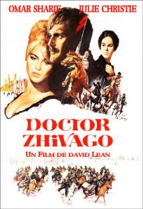 Andalucia Destino de Cine - Doctor Zhivago