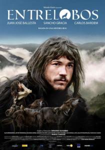 Andalucia Destino de Cine - Entrelobos