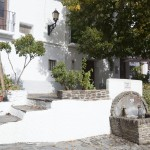 Andalucia Destino de Cine - Las Alpujarras