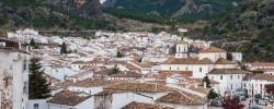 Andalucia Destino de Cine - Grazalema