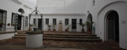 Andalucia Destino de Cine - Moguer