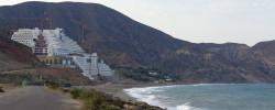 Andalucia Destino de Cine - Playa del Algarrobico