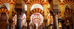 Andalucia Destino de Cine - Mezquita