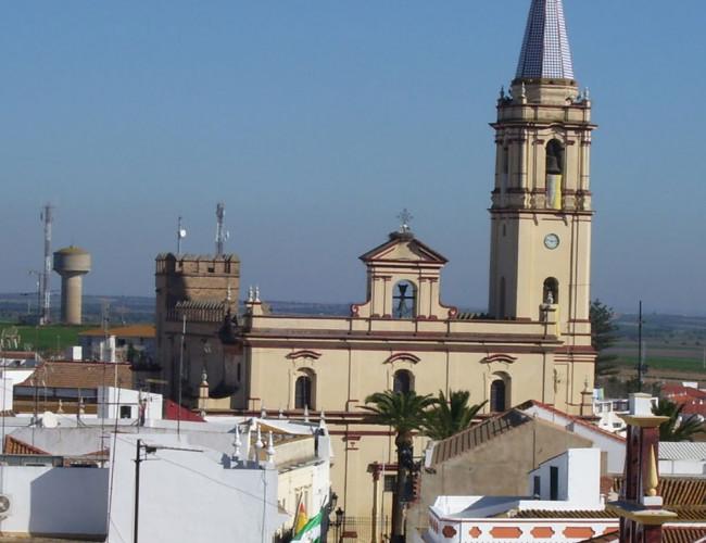 Andalucia Destino de Cine - Trigueros