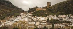Andalucia Destino de Cine - Cazorla