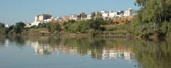 Andalucia Destino de Cine - La Puebla del Río