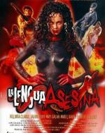Andalucia Destino de Cine - La lengua asesina