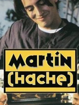 Andalucia Destino de Cine - Martín (Hache)