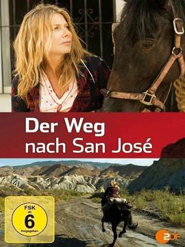 Andalucia Destino de Cine - El camino a San José