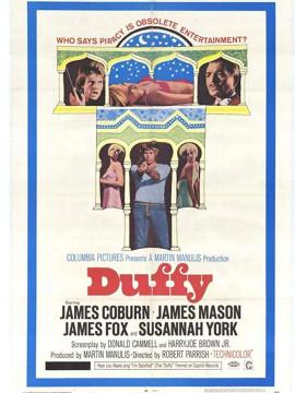 Andalucia Destino de Cine - Duffy