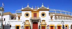 Andalucia Destino de Cine - Plaza de la Maestranza