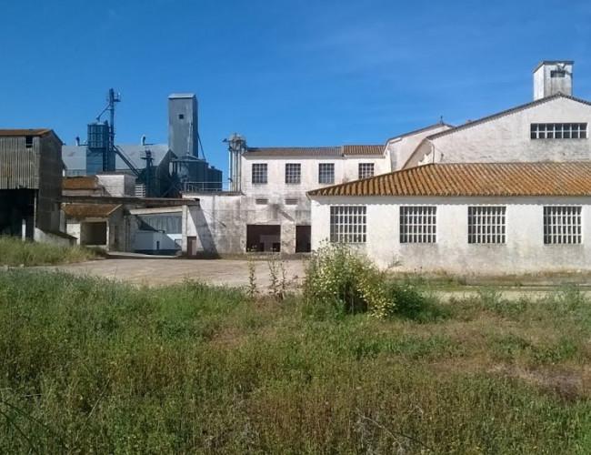 Andalucia Destino de Cine - Poblado de Cotemsa