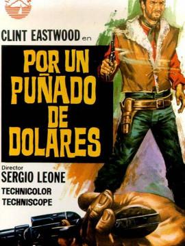 Andalucia Destino de Cine - Por un puñado de dólares