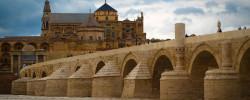 Andalucia Destino de Cine - Puente Romano