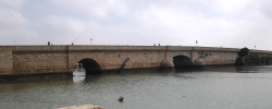 Andalucia Destino de Cine - Puente Zuazo