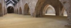 Andalucia Destino de Cine - Reales Atarazanas