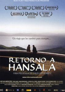 Andalucia Destino de Cine - Retorno a Hansala