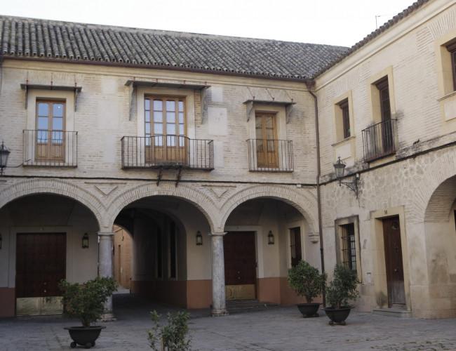 Andalucia Destino de Cine - Real Casa de la Moneda