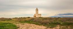 Andalucia Destino de Cine - Salinas de Cabo de Gata