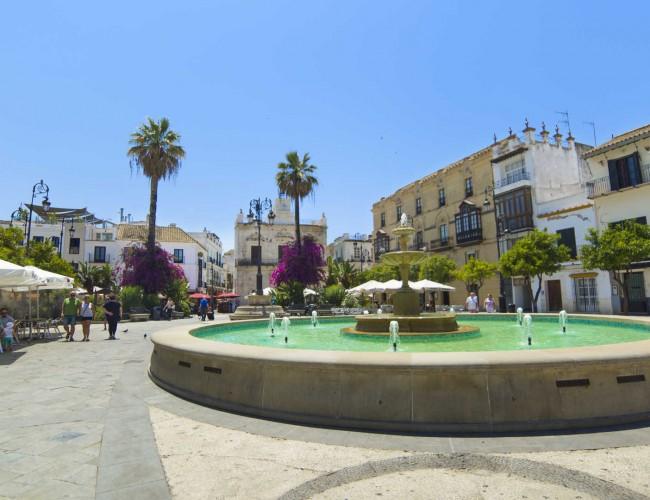 Andalucia Destino de Cine - Sanlúcar de Barrameda