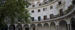 Andalucia Destino de Cine - Plaza del Cabildo