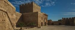 Andalucia Destino de Cine - Alcazaba
