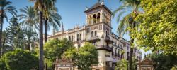Andalucia Destino de Cine - Hotel Alfonso XIII